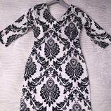 Коктельное платье La Fimore р. Л-Хл