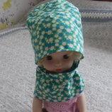 Комплект для дівчинки 2-3 роки Не Носили