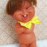 Характерная кукла Японец