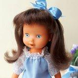 Кукла куколка Гдр Германия 22 см