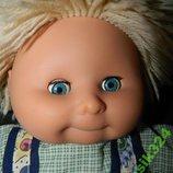 кукла гдр капустка Cabbage 40 см