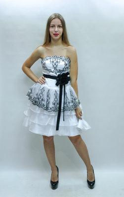 Продам новое выпускное платье