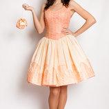 Продам авторское выпускное платье