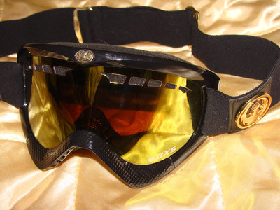 маска очки Dragon Vendetta оригинал идеал