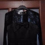 Платье нарядное Lacbi 44 размер.Белорусия