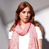 Воздушный шарф-шаль от тсм tchibo размер универсальный