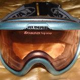 маска очки лыжные Alpina оригинал Германия