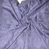 платок ZENITH оригинал шелк Италия 86Х86 см идеал