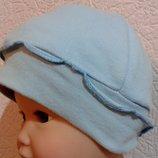 Набор шапочек для младенца 4 шт.