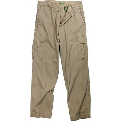 7f0ef6b0 Брюки ROTHCO Vintage Flat Front Cargo Pants.: 1150 грн - штаны в ...