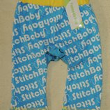 веселые штанишки для карапуза