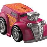 Fisher-Price Машинка Встряхнись красная Shake 'n Go Hot Rod Truck