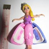 Mattel Коллекционная кукла принцесса деталь маттел