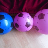 Мяч резин. E03181 Футбол