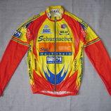 Marcello Bergamo M велокофта мужская