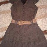 продам новое катоновое платье