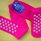 Новые красивенные антискользящие тёплые гольфы,носки