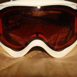маска лыжная очки Obscure Uvex Alpina