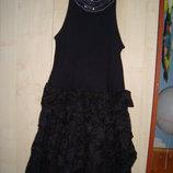 Платье стильное для подростка