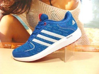 Распродажа кроссовки женские adidas bounce синие 36р-41р