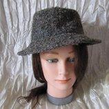 Шляпа панама стильная Kangol 54 см