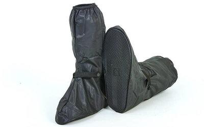 Мотобахилы дождевые 203 PVC, размер L/XL