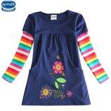 Платье Nova для девочки 5 лет