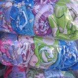 Теплое одеялко для ребенка - 145 205 см