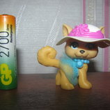 Шикарная фигурка Littlest Pet Shop