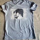 Фірмові чоловічі футболки всього по 90грн