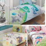 Комплект постельного белья для новорожденных TAC Disney