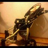 Коляска для деток с ограниченными возможностями ...