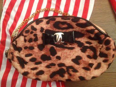 4fcf4afe8114 сумочка эксклюзив леопардовый принт тренд сумка клатч: 100 грн ...
