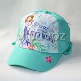 Детская летняя кепка панамка бейсболка от 4 лет до 16 лет бренд C&A