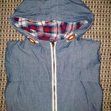 Легкая куртка Jeans
