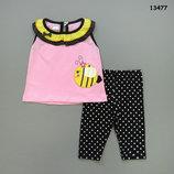 Летний костюм Модная пчелка