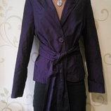 Promiss. Красивый наряжный пиджак. Размер 14.