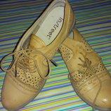 женские туфли Instreet рр.40