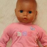 Пупс - кукла Лисси 42см