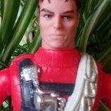 Кукла Кен Шарнирный Солдат Lanard Toys.