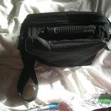 Супер сумка premier черного цвета.