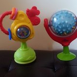 Игрушки на стол