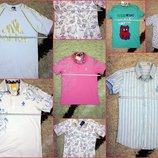 Мужские рубашки и футболки, распродажа , По 99 и 150 грн любая