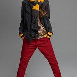 Стильні та яскраві джинси Takko Fashion на ріст 176 М-46-48р-р