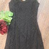 Красивое платье р.12-14