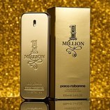 1 Million Paco Rabanne 100% оригинал, духи, парфюмерия, парфюм, распив, разлив, пако, рабане, аромат