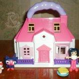 домик Хелло Китти Hello Kitty Sanrio