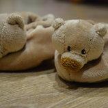 Пинетки-Тапули для самых маленьких 10см