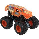 Hot Wheels Monster Jam Внедорожник джип Шут 1 64 Scale Jester DWM97/BHP37