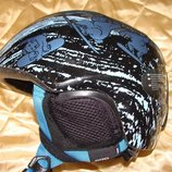 шлем Giro Slingshot оригинал S идеал 55-56 размер